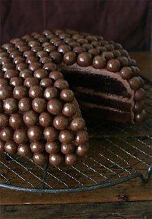 kulkowy tort
