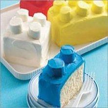 lego tort