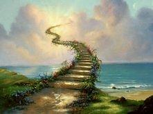 Droga do nieba..♥.