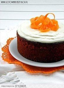 Ciasto marchewkowe   Składn...