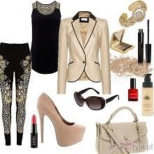 Pani elegancik