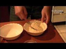 Jak zrobić krążki cebulowe