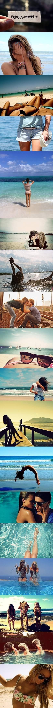 Wakacje, wakacje, wakacje... Tęsknię
