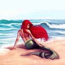 Ariel ;)