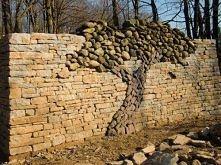 są mury i mury