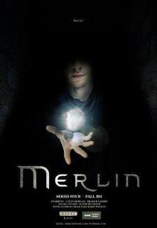 Przygody Merlina :)