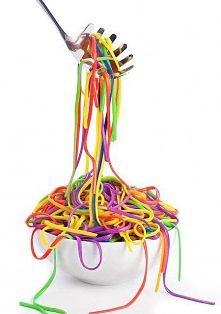 Spaghetti ;)