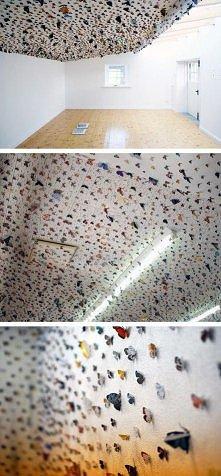 Motylkowy sufit ♥