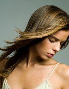pielęgnacja cienkich włosów