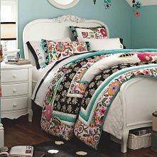 super łóżko <3