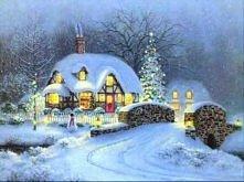 Składanka świątecznych piosenek . Top 10