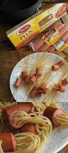 Pomysł na danie