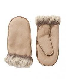 Rękawiczki emu! ;)