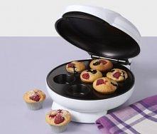 Tchibo - urządzenie do wypieku muffinów