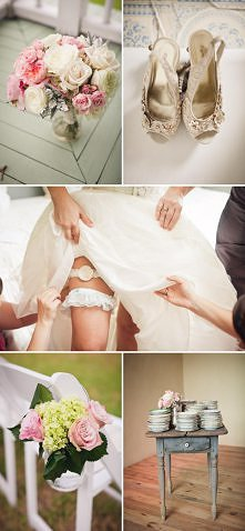 inspiracja weselna