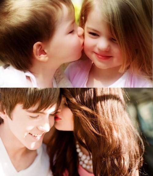 piękna miłość