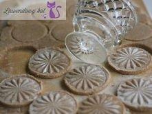 Ciasteczka dekorowane stopk...