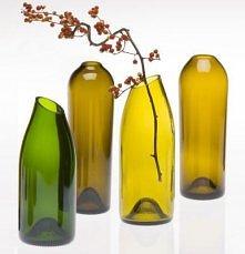 22 DIY na ponowne użycie butelek :)