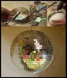disco kula diy