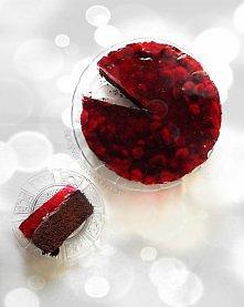 ciasto czekoladowo wiśniowe kliknij zdjęcie, by zobaczyć przepis