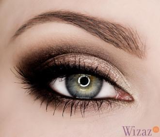 Wieczorowy Makijaż Zielone Oczy 3 Na Make Up Zszywkapl