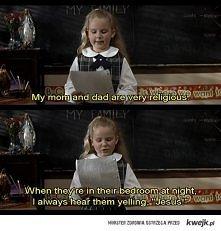 dzieci i ich szczerość potrafią zamordować dosłownie wszystkich i wszystko