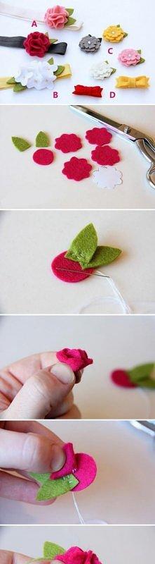 filc kwiat