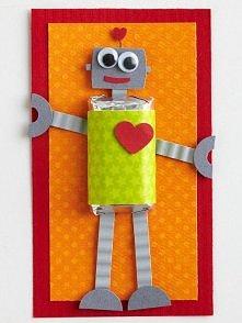 robot :)