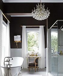 pomys na azienk na azieneczka. Black Bedroom Furniture Sets. Home Design Ideas