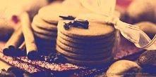 Dietetyczne ciasteczka cyna...