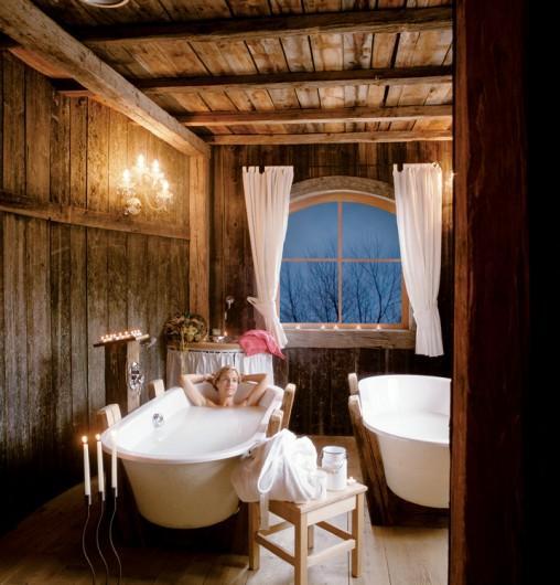 łazienka W Stylu Rustykalnym Marzenie Na Wnętrza