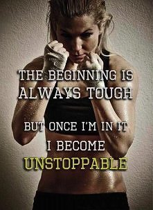Become the Unstoppable