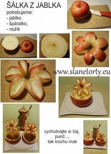z jablka