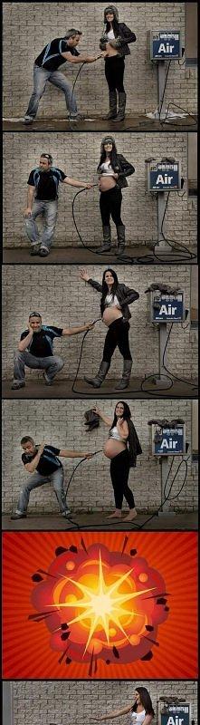 śmieszne foto :)