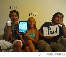 iPaid <3