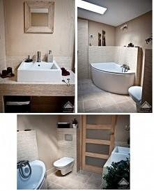 Śliczna łazienka - My dream