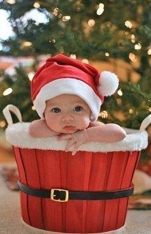 Słodko i świątecznie :)
