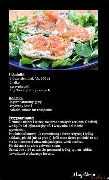 dietetyczne placki ziemniac...