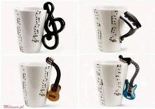 muzyczne kubki