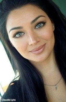 Naturalna - make-up no make-up