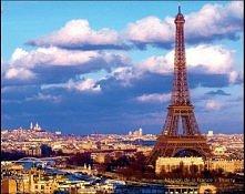 Paryż.