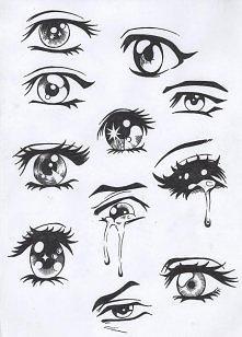 oko- anime