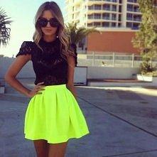 Co wy na taką spódnice ? *.*