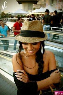 kapelusz ;)