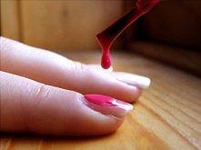 Jak wzmocnić paznokcie?  So...