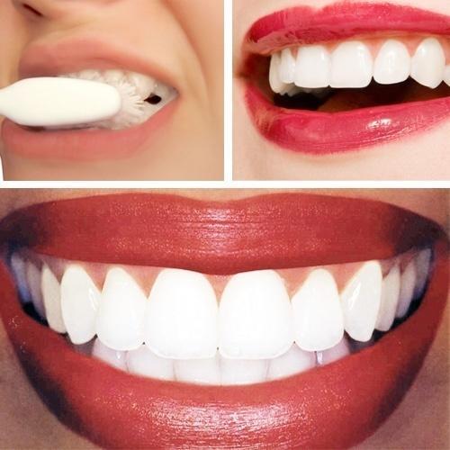 Sposób Na Białe Zęby 14 Szklanki Sody Oczyszczonej Sok Z