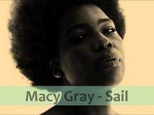 Macy Gray - Sail