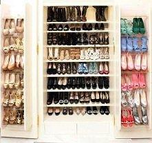 Buty, szafa, szafa, buty...:D