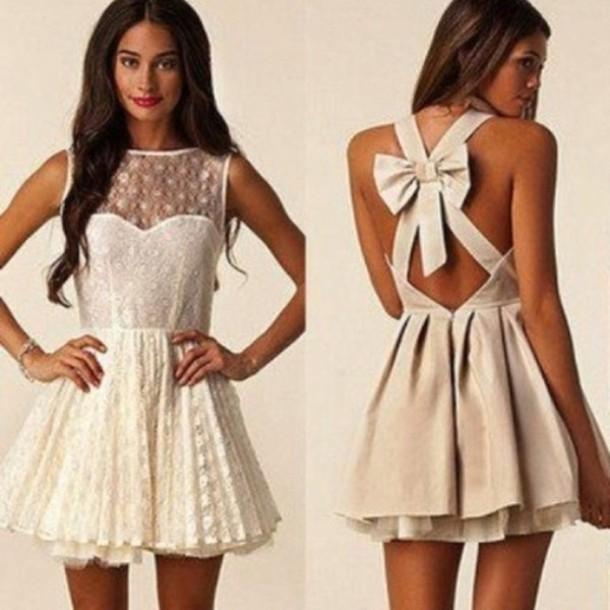 1db5200462 urocza sukienka na Mój styl - Zszywka.pl