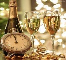 Powitanie Nowego Roku.